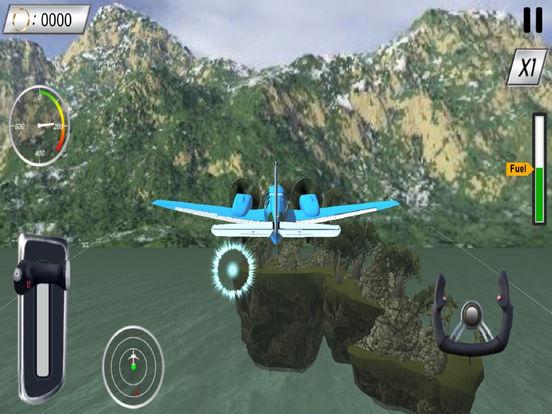 Aeroplane Flight Control : The Pacific Wingman screenshot 8