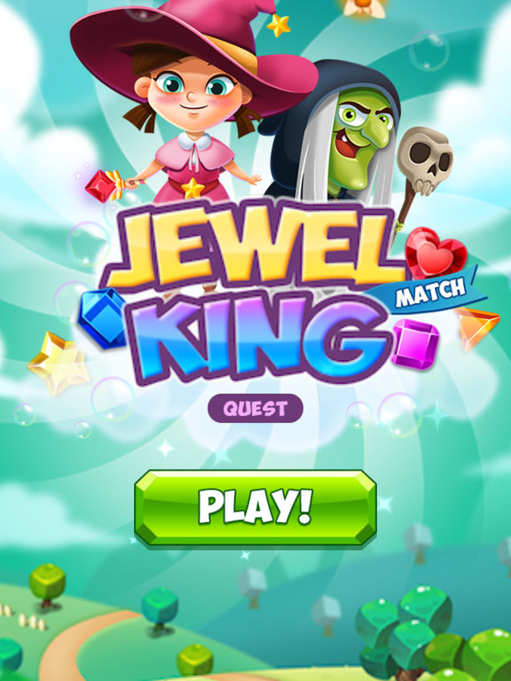Jewel Match King: Quest screenshot 10