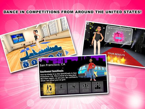 Dance Moms Rising Star screenshot 8