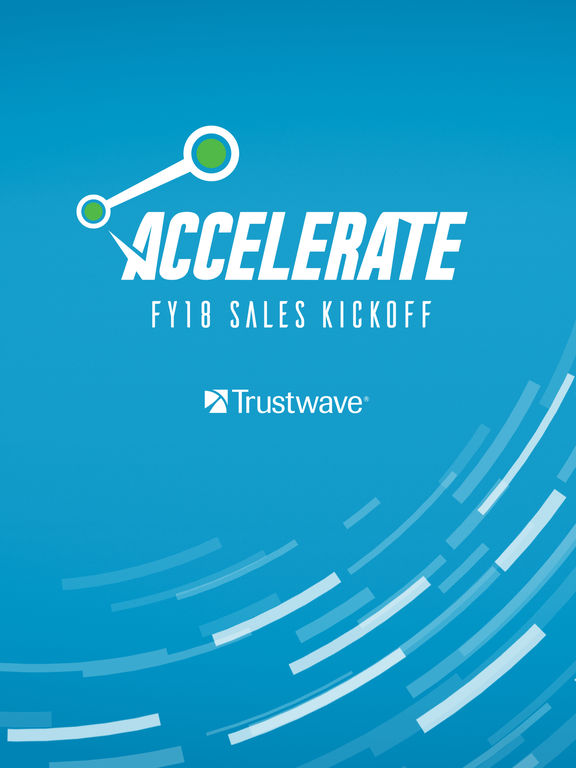 FY18 Trustwave Sales Kickoff screenshot 4