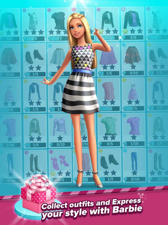 Barbie™ Sparkle Blast™ screenshot 8