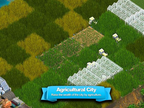New World Trade City screenshot 9