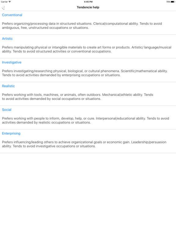 My Value - Build value model screenshot 7