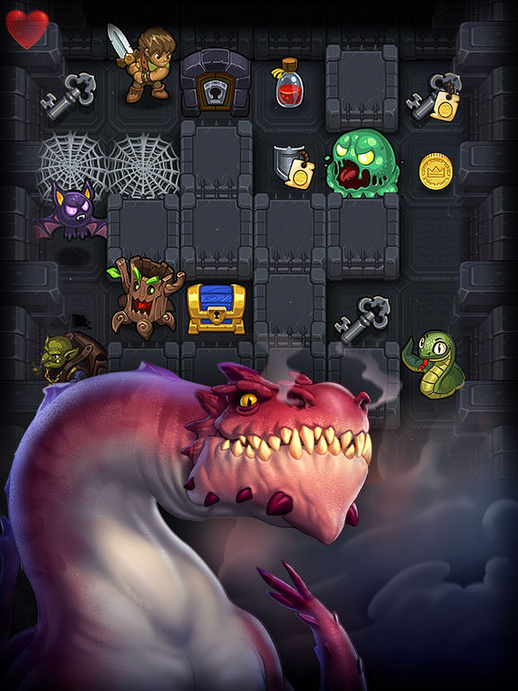 Maze Lord screenshot 9