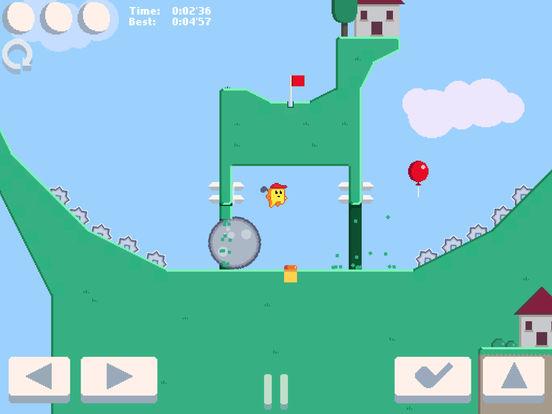 Golf Zero screenshot 10