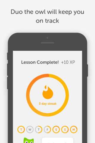 Duolingo - Learn Languages for Free - náhled