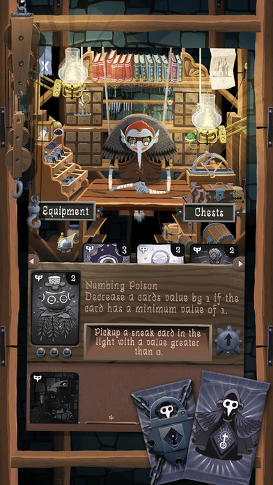 Card Thief screenshot 5