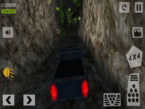 Off-Road Mountain Challeng-ing Drive 2017 screenshot 9