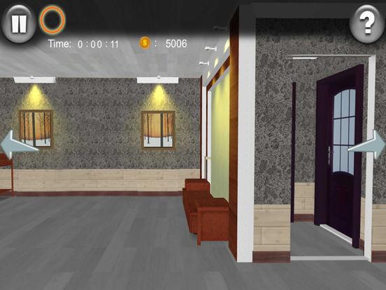 Escape Fancy 11 Rooms screenshot 7