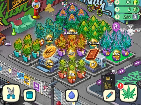 Wiz Khalifa's Weed Farm screenshot 5