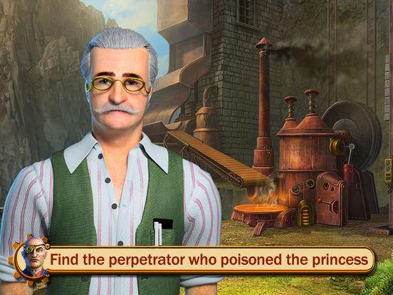 Kingdom of Aurelia:Mystery of Poisoned Dagger Full screenshot 9