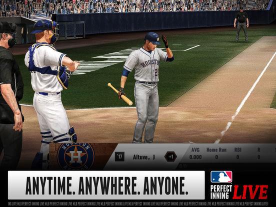 MLB Perfect Inning 2020 screenshot 7