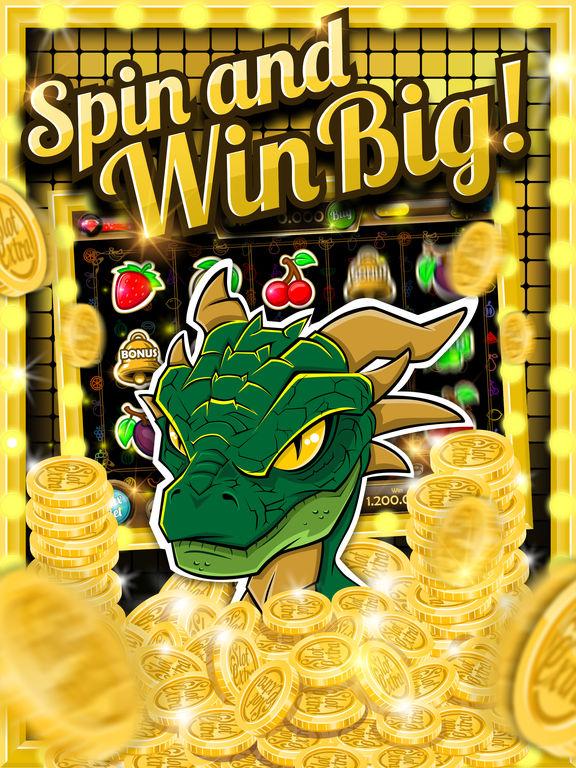 Slot Extra - Casino Slots screenshot 10
