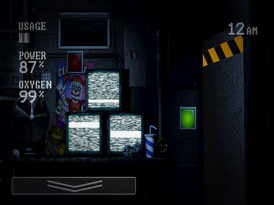 Five Nights at Freddy's: Sister Location screenshot 9