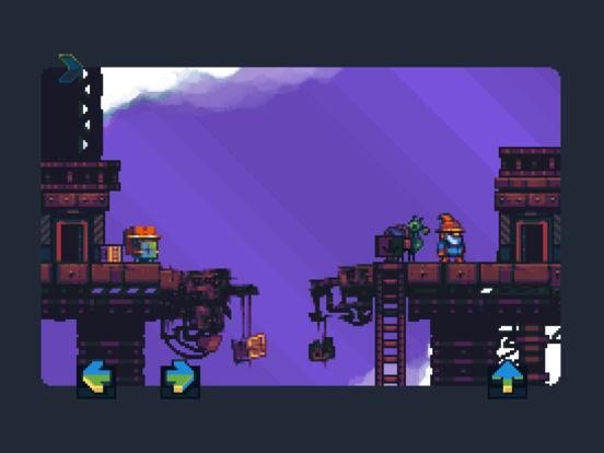 Pocket Kingdom - Tim Tom's Journey screenshot 5