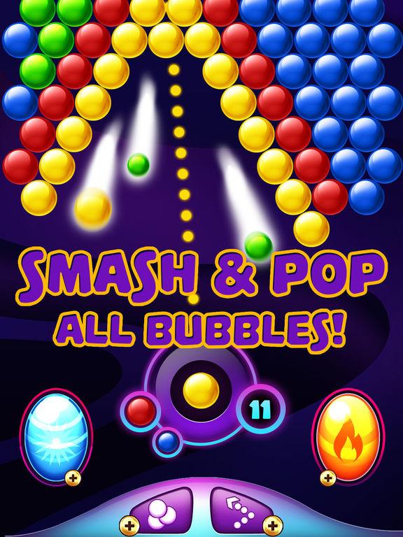 Bubble Clash! screenshot 9