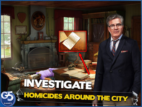 Homicide Squad: New York Cases screenshot 7