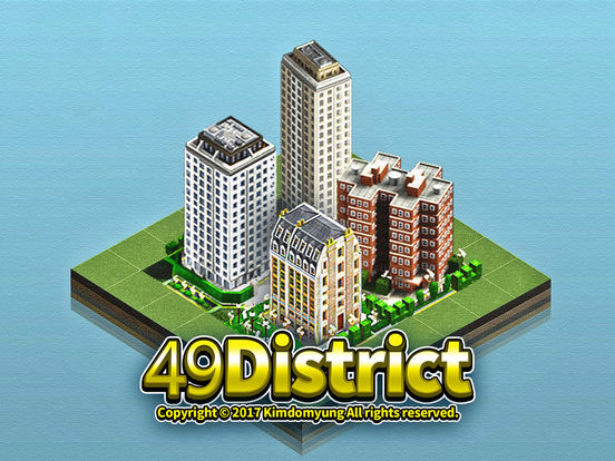 49 District screenshot 4