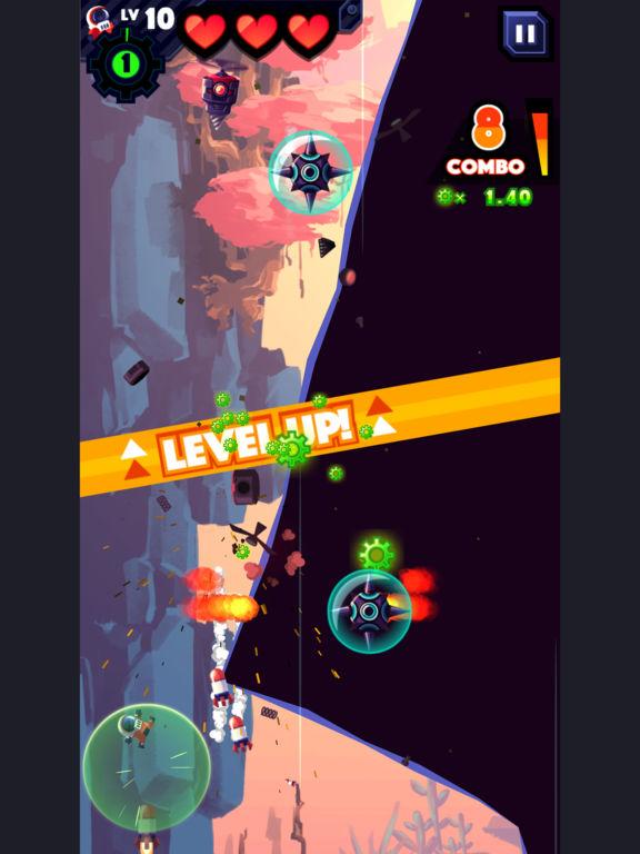 Missileman screenshot 8