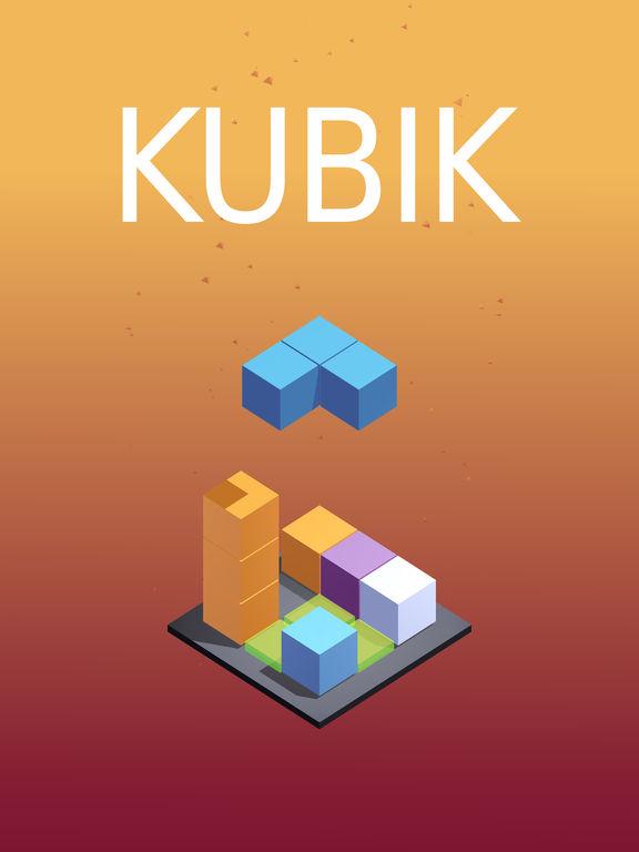 Kubik screenshot 6