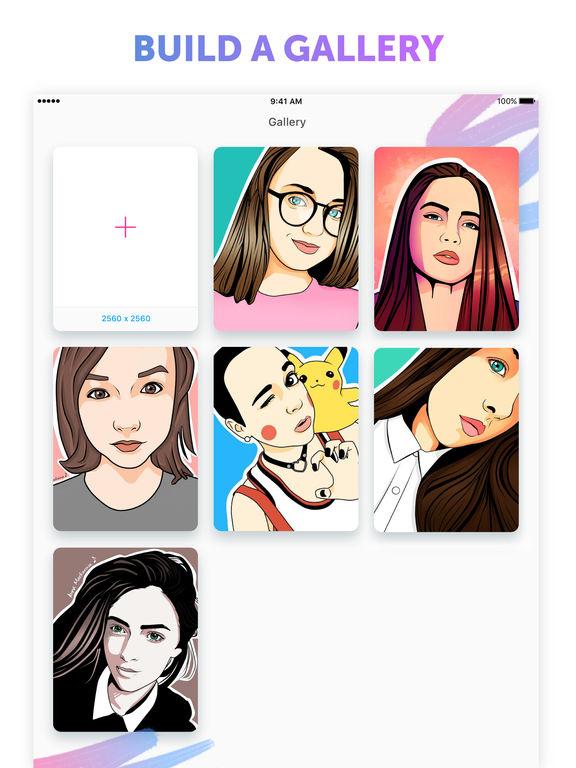 PicsArt Color Paint screenshot 10