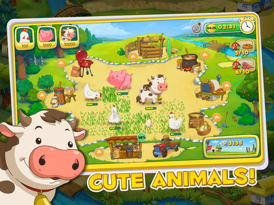 Jolly Days Farm Time Manager screenshot 6