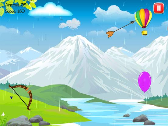 The Ballon Blaster : Real Archery Game screenshot 5