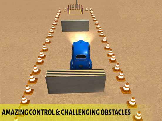 Master Car Parking Drive : Old Car Driving Game-s screenshot 6