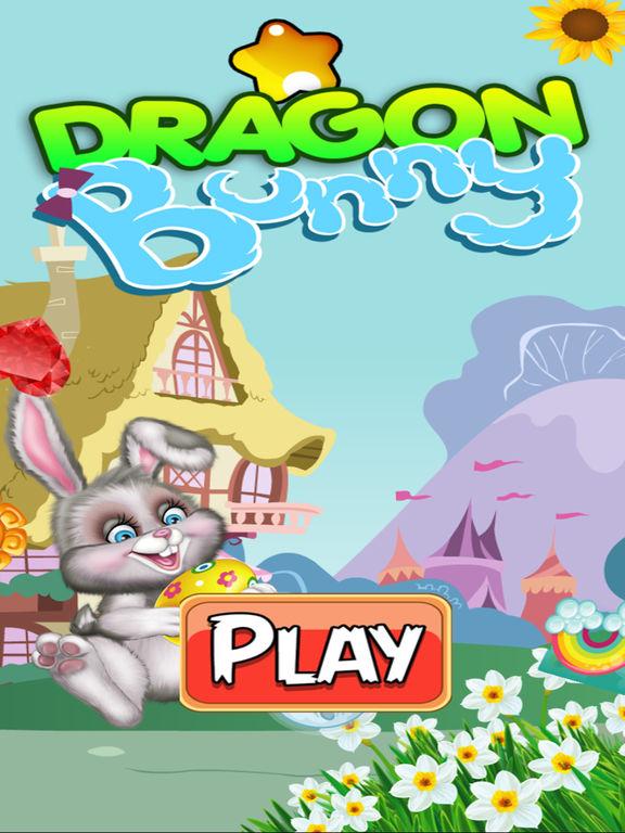Dragon bunny´s magical match adventure screenshot 5
