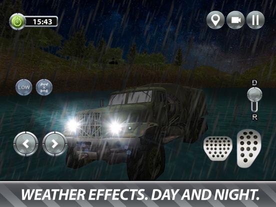 Russian Truck Drive Simulator Full screenshot 8