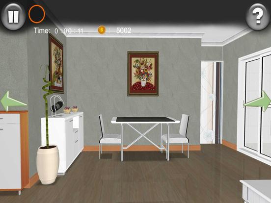 Escape Crazy 11 Rooms Deluxe screenshot 10