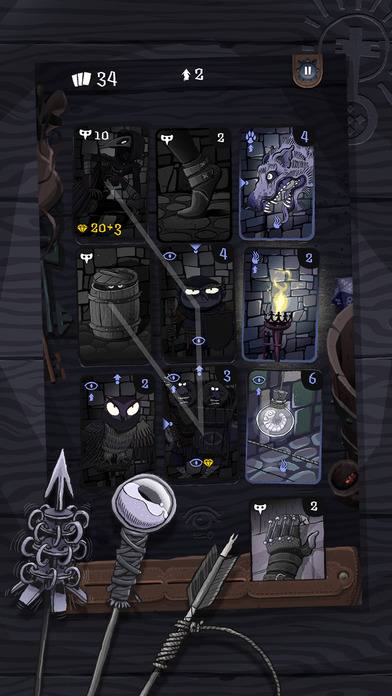 Card Thief screenshot 3