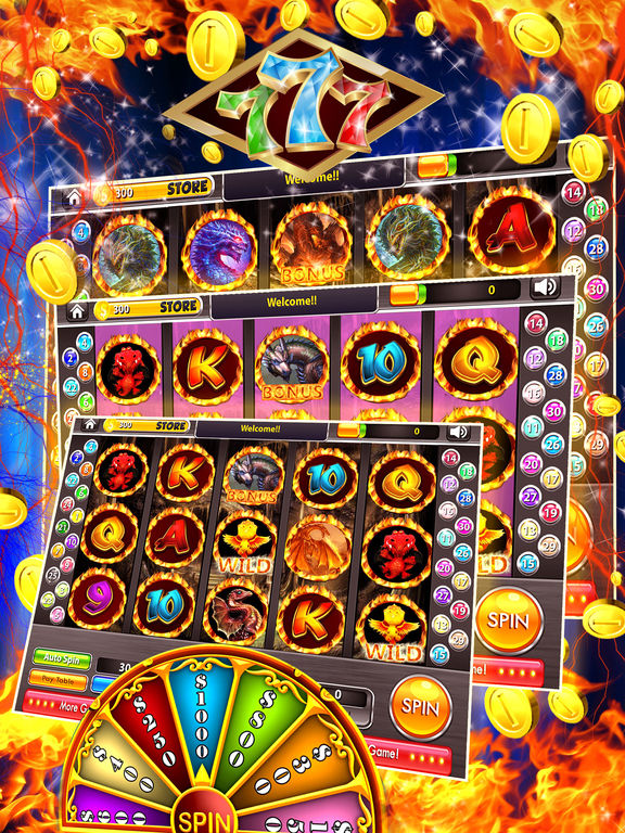 fair go casino reviews Slot Machine