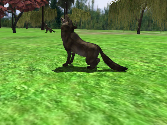 Wild Jungle Sniper Hunting - Animal Rescue Mission screenshot 8
