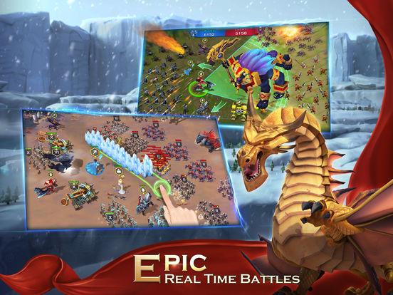Art of Conquest screenshot 9