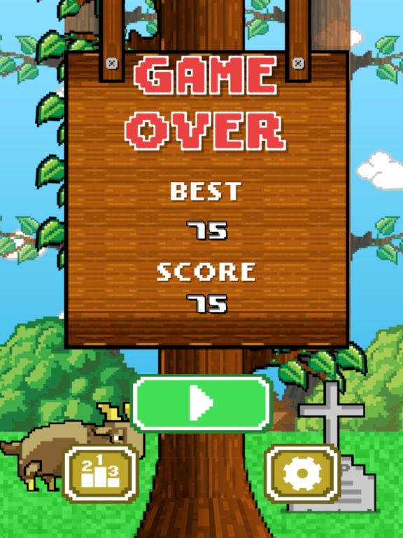 Goat Hit Simulator screenshot 9