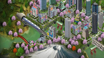 Osaka Game screenshot 1