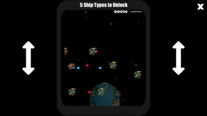 Revenge Space screenshot 3