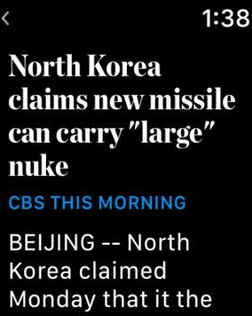 CBS News: Live Breaking News screenshot 13