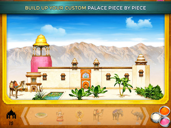 Jaipur: the board game screenshot 10