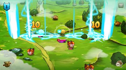 Cat Quest screenshot 4