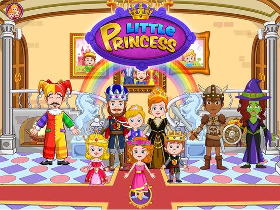 My Little Princess : Castle screenshot 6