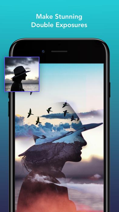 Enlight Photofox: Digital Art screenshot 1