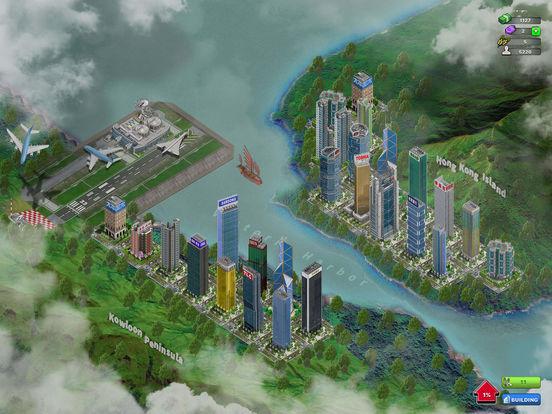 Airport Game™ - HongKong screenshot 7