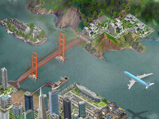 San Francisco Tycoon screenshot 6