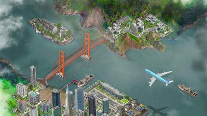 San Francisco Tycoon screenshot 1