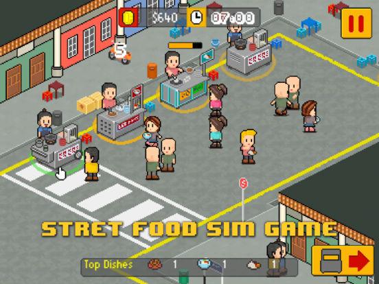 Street Food Asia screenshot 6