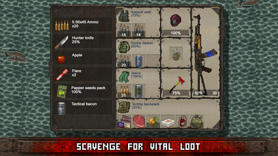 Mini DAYZ: Zombie Survival screenshot 4