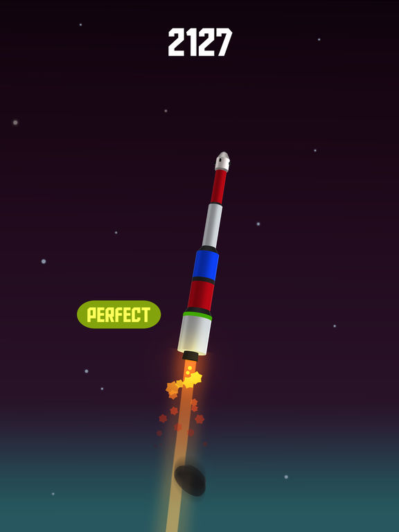 Space Frontier screenshot 7