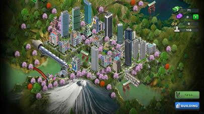Shinkansen City screenshot 5